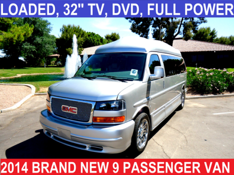Sam Asked Me To Describe My Purchase Experience It Was Great And The Van Arrived On Time As Promised Thank You From Monty Jane Ocala Florida